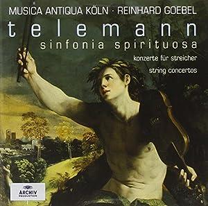 Sinfonia Spirituosa: Ctring Ctos 2