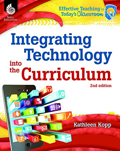 integrating technology into the classroom essay