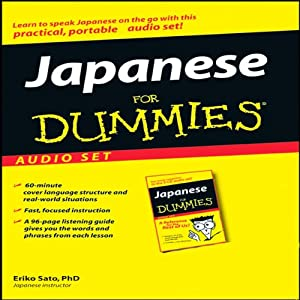 Japanese For Dummies | [Eriko Sato]