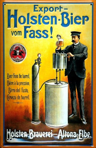 tin-sign-in-vintage-holsten-bier-vom-fass-hamburg-brewery-advertisement-design-german-language-produ