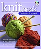 Knitbook: The Basics  &  Beyond