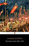 img - for Selected Journalism: 1850-1870 (Penguin Classics) book / textbook / text book