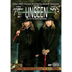 The Unseen: Best Of The Booth Brothers