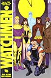 Alan Moore Watchmen TP International Edition