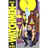"Watchmen (International Edition)von ""Alan Moore"""