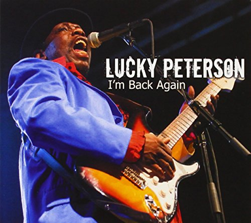 Lucky Peterson - I