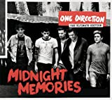 Midnight Memories (+4 Bonus Tracks Ultimate Edition) -