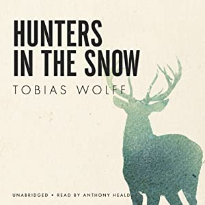 Hunters in the Snow Audiobook