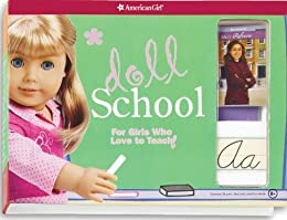 American Girl Doll School