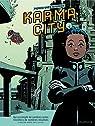 Karma City, tome 1 : Karma city 1/2