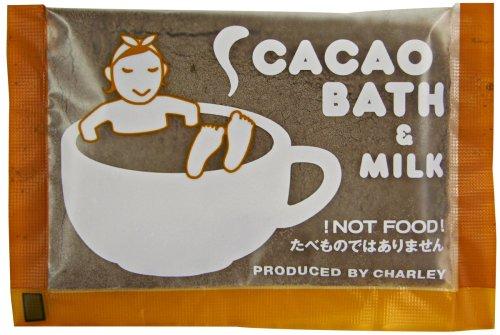 CACAO BATH &MILK カカオバス
