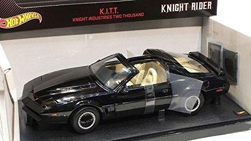 knight-rider-1982-pontiac-firebird-trans-am-kitt-in-118-scale-by-mattel-hot-wheels
