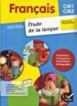 Fran�ais CM1, CM2, Etude de la Langue...