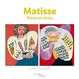 echange, troc Cécile Debray, Collectif - Matisse : Paires et séries