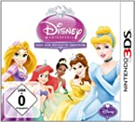 Disney Prinzessin - Mein M�rchenhafte...
