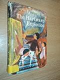 img - for Hartwarp Explosion (Reindeer Bks.) book / textbook / text book