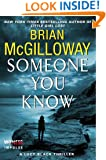 Someone You Know: A Lucy Black Thriller (Lucy Black Thrillers Book 2)