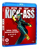 Image de Kick-Ass [Blu-ray] [Import anglais]