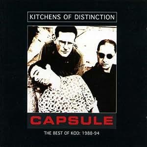 Capsule-Best of K.O.d.88-94/+Bon