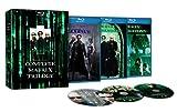 マトリックス コンプリート・トリロジー (Blu-ray Disc)