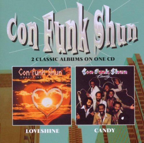 Loveshine / Candy