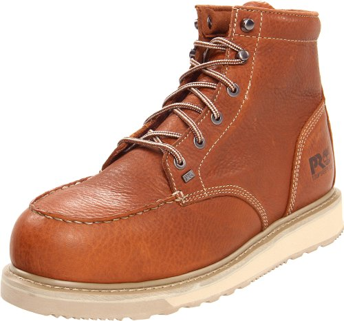 Timberland PRO Men's Barstow Wedge Alloy ST Work Boot