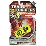 Transformers Universe Hot Shotby Hasbro Toys