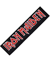 Ecusson brodé Ecussons Thermocollants Iron Maiden