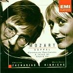 Mozart: Concertos pour 2 pianos - son...