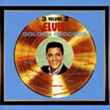 echange, troc Elvis Presley, Teddy Pendergrass - Elvis' Golden Records/Vol 3