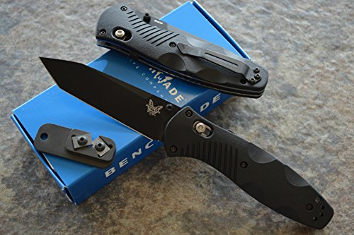 Benchmade Spring Assisted Knives
