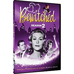 Bewitched - Season 2