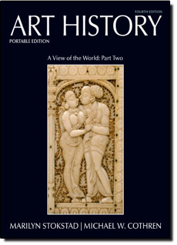 Art History Portable, Book 5: A View of the World, Part...