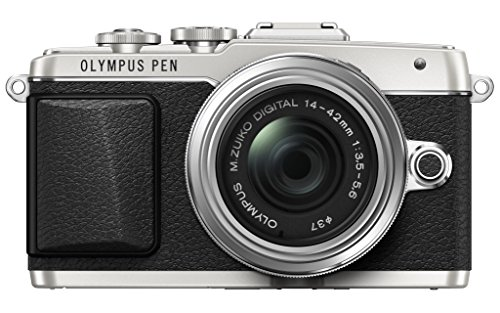 Olympus E-PL7 16MP Compact System Camera with 3-Inch LCD