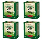 Greenies Weight Management 4 Mega 27oz Tubs 108oz 108 Bones Regular