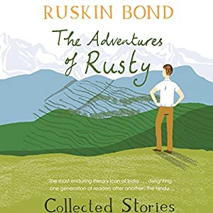 The Adventures of Rusty Audiobook
