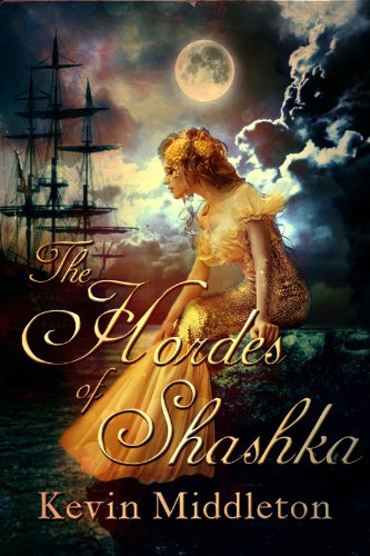 The Hordes of Shashka (The Last Age)
