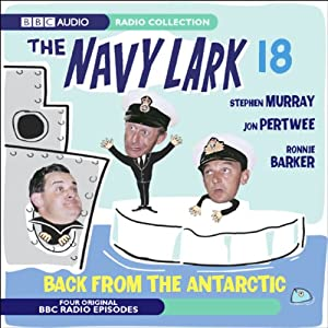 The Navy Lark 18 Radio/TV Program