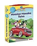 Mickey Mouse Clubhouse Meeska Mooska Tales: Board Book Boxed Set (Disney Mickey Mouse Clubhouse)