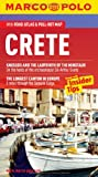 Crete Marco Polo Guide (Marco Polo Guides) (Marco Polo Travel Guides)