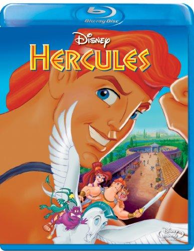 Hercules [Blu-ray] [Import]