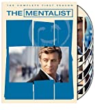 Mentalist: Complete First Season (6pc) (Ws Dub) [DVD] [Import]