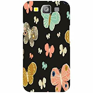 Back Cover For Samsung I9300 Galaxy S3 (Printed Designer)