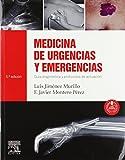 Quinta edición de la obra de referencia en medicina de urgencias, que dirigen los doctores Luis Jiménez Murillo y F. Javier Montero Pérez, y que ha sido realizada por médicos de Urgencias en colaboración con facultativos de otras especialidades médic...