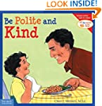 Be Polite and Kind (Learning to Get A...