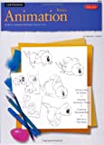 Basic Animation (HT25) (092926150X) by Walter Foster