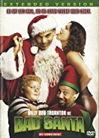 Bad Santa - Extended Version