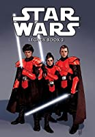 Star Wars: Legacy Volume 2