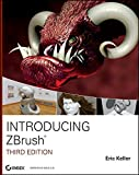 img - for Introducing ZBrush 3rd Edition book / textbook / text book