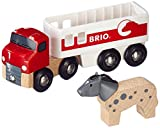 Brio 33405 Horse Trailer